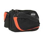 Arkel RT-40 Orange / Black Recumbent Panniers