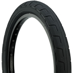 "BSD Donnastreet Tire 20 x 2.4"" Black"