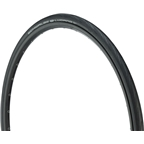Schwalbe Lugano Road Tire, 700 x 28 Wire Bead Black with K-Guard Protection