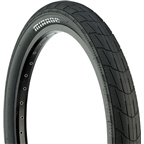 "Eclat Mirage 20 x 2.35"" Lightweight Kevlar Bead Tire 110 PSI Black"