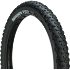 """Maxxis Minion FBR 27.5 x 3.8"""" Tire 120tpi, Dual Compound, EXO Casing, Tubeless Ready, Black"""