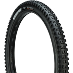 "Maxxis Minion DHF 27.5 x 2.6"" Tire: 120tpi EXO Casing Tubeless Ready Black"