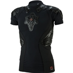G-Form Pro-X Compression T Shirt: Black