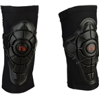 G-Form Pro-X Knee Pad: Black