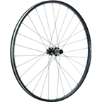 "Sun Ringle Duroc 30 Expert Rear Wheel: 29"" 142/QR, Shimano 11/Sram XD, Black"