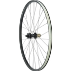 "Sun Ringle Duroc 30 Expert Rear Wheel: 29"" 148x12, Shimano 11/Sram XD, Black"