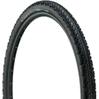Clement X'Plor MSO Tire 700 x 50mm Tubeless Folding, Black