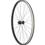 "Sun Ringle Duroc 35 Expert Front Wheel: 29"" 100x15/QR, Black"