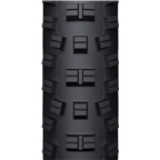 "WTB Vigilante TCS Light High Grip Tire: 29 x 2.3"", Folding Bead, Black"