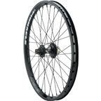 "Answer BMX Pinnacle 20 x 1.75"" Wheelset Black"
