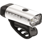 Lezyne Micro Drive 500XL Headlight: Polish