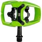 iSSi Flip II Pedal Lime Green