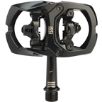 iSSi Trail III Pedal +12 BlackOut Black