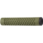 ODI Cult x Vans Grips Flangeless Army Green