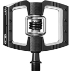 Crank Brothers Mallet DH Pedals: Black