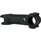 Deda Elementi Zero1 Stem: 90mm +/- 6 Degree Matte Black MY17