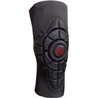 G-Form Pro Slide Knee Pad: Black