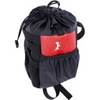 Revelate Designs Mountian Feedbag, Red