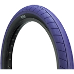"Cult Chase Dehart Signature Tire 20 x 2.35"" Purple w/Black Sidewall"