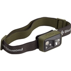 Black Diamond Spot Headlamp: Dark Olive