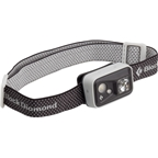 Black Diamond Spot Headlamp: Aluminum