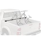 Yakima BikerBar Truck Bed Bike Rack: LG For full-sized trucks