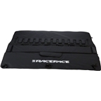 "Race Face Tailgate Pad: 61"" Black LG/XL"