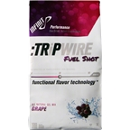 Infinit Nutrition TRiPWIRE High Electrolyte Drink Mix: Grape, 10 Serving Bag