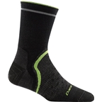 Darn Tough Cool Curves Micro Crew Ultra Light Women's Sock: Black