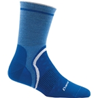 Darn Tough Cool Curves Micro Crew Ultra Light Women's Sock: Marine