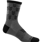 Darn Tough Chase Micro Crew Ultra Light Men's Sock: Gray