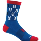 Darn Tough Chase Micro Crew Ultra Light Men's Sock: Marine