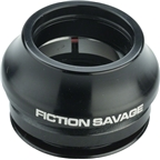 Fiction Savage Headset Black