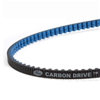 Gates Carbon Drive CDX CenterTrack Belt 250-tooth for Tandems