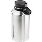 GSI Outdoors Glacier Stainless Craft Growler 64oz Brushed