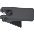 Hiplok Airlok Secured Wall Mount: Gray