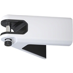 Hiplok Airlok Secured Wall Mount: White