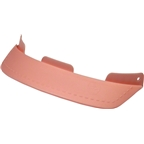 Nutcase Visor for Street and Little Nutty Helmet: Powder Pink