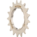Onyx Ultra SS Stainless Cog: 3/32 17t