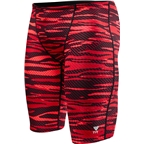 TYR Crypsis Jammer Men's Swimsuit: Red