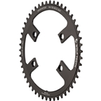 Wolf Tooth Components Drop-Stop Chainring: 50 x 110 Shimano Asymmetric