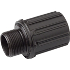 Shimano XT FH-M8010, FH-M788 12mm Thru-Axle Freehub Body with Seal, Fixing Bolt and Washer