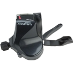 Shimano Sora R3000 Double (2x) Left Flat Bar Road Shifter, only compatible with Sora R3000 2x front derailleur