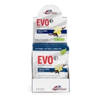 First Endurance EVO1 Recovery Drink Mix: Vanilla, 15 single Serving Packets