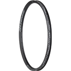 "Spank Spike Race 33 Rim 26"", 32h, Black/Gray Bearclaw Edition"
