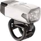 Lezyne LED KTV Drive Headlight: White