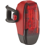 Lezyne LED KTV Drive Taillight: Red