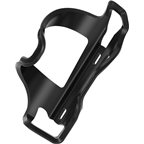 Lezyne Flow Water Bottle Cage: SL Right Entry Black