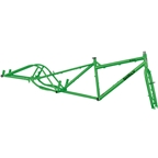 Surly Big Dummy Frameset Soil Ant Green - Medium