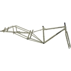 Surly Big Fat Dummy Frameset T Green - Small